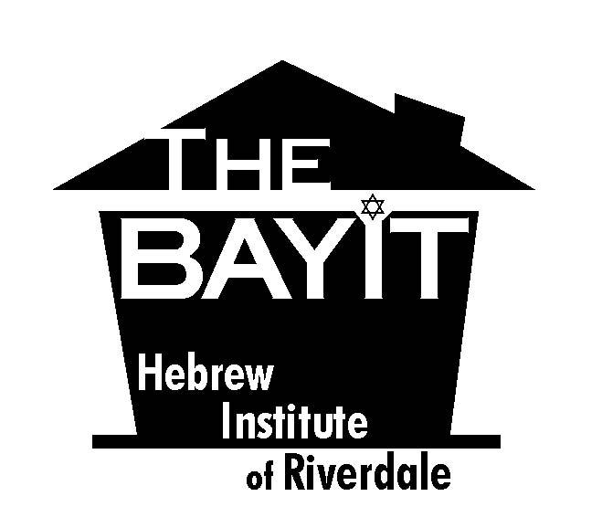 The Bayit logo