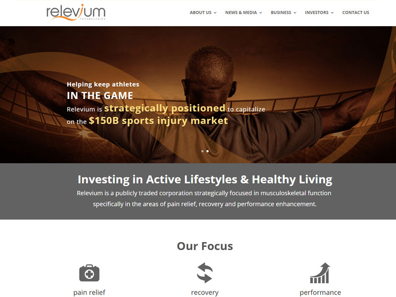 Relevium Corporation