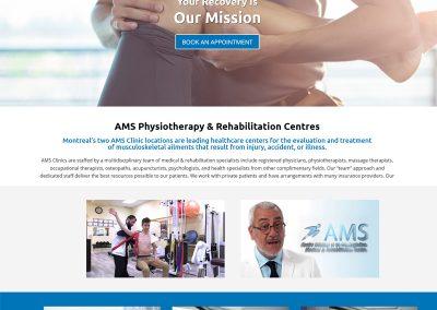 AMS Clinic