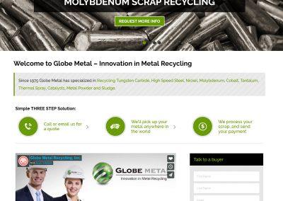 Globe Metal
